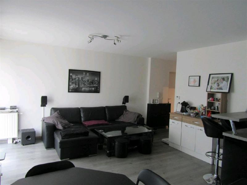 Vente appartement Taverny 249000€ - Photo 3