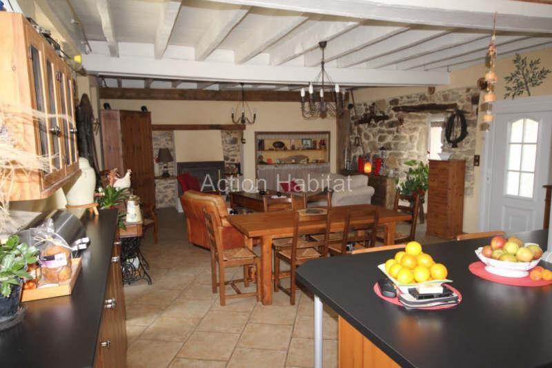 Vente maison / villa Lescure jaoul 233000€ - Photo 3
