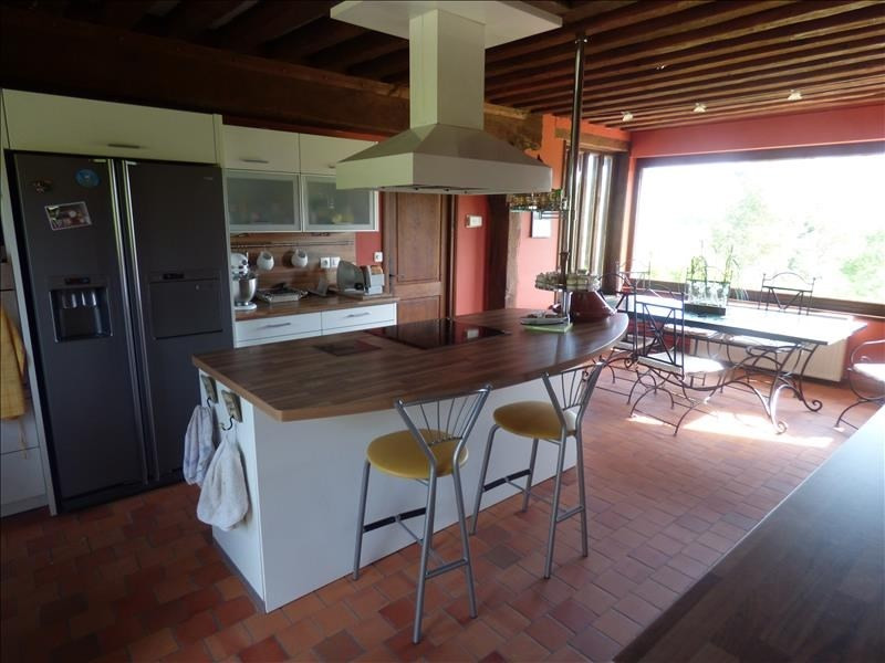 Deluxe sale house / villa Gonneville sur mer 840000€ - Picture 7