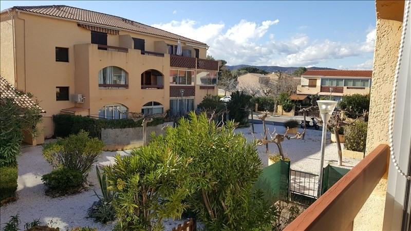 Vendita appartamento La londe les maures 95000€ - Fotografia 4