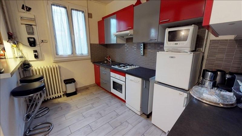 Sale house / villa Clamart 430000€ - Picture 3