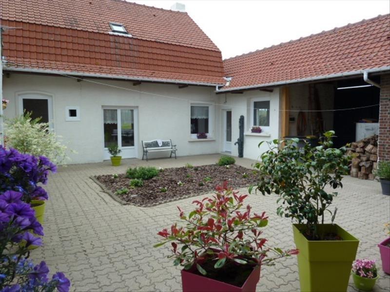 Vente maison / villa Hinges 327600€ - Photo 8
