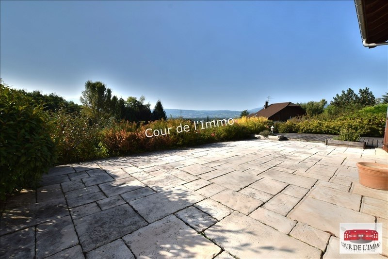 Sale house / villa Lucinges 475000€ - Picture 3