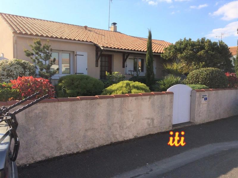 Sale house / villa Olonne sur mer 253000€ - Picture 1