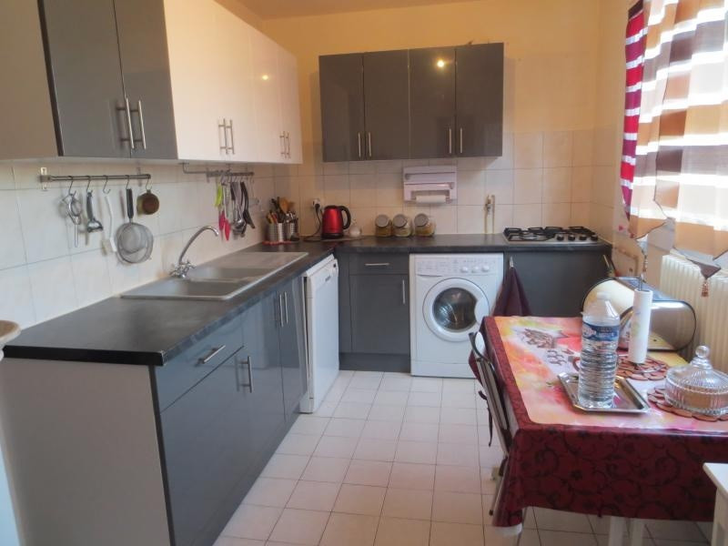 Vente appartement Sevran 145000€ - Photo 3