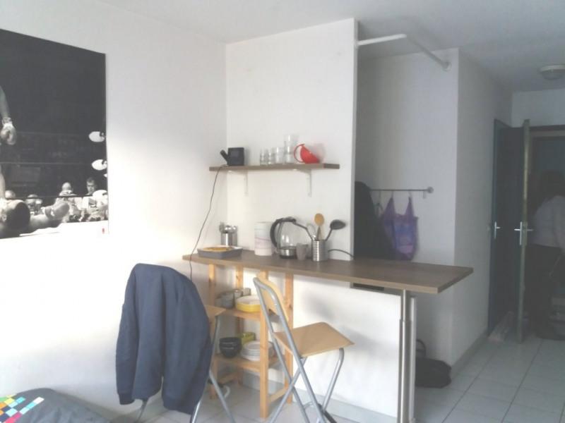 Sale apartment Saint-martin-d'hères 72000€ - Picture 2