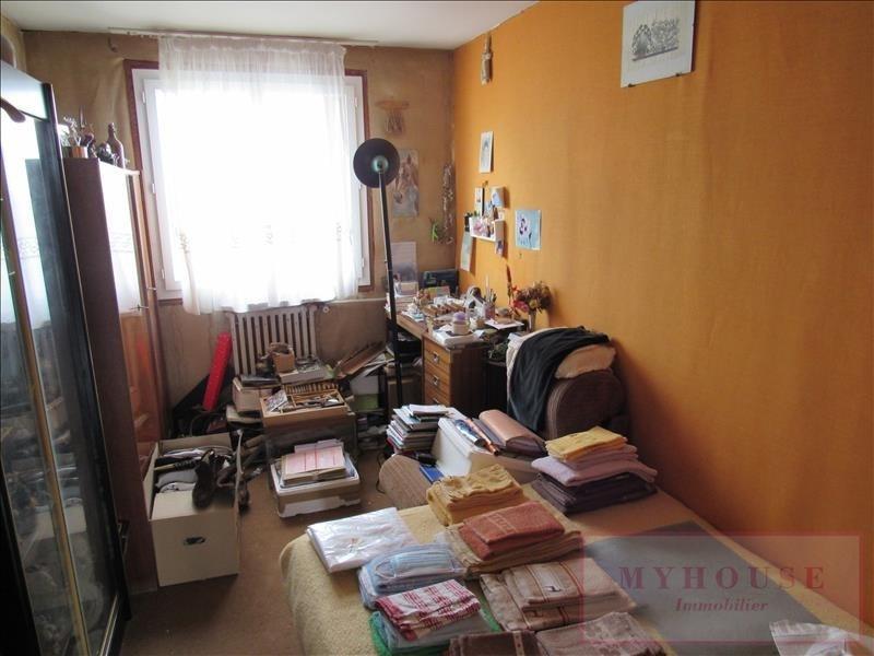 Vente appartement Bagneux 299000€ - Photo 7