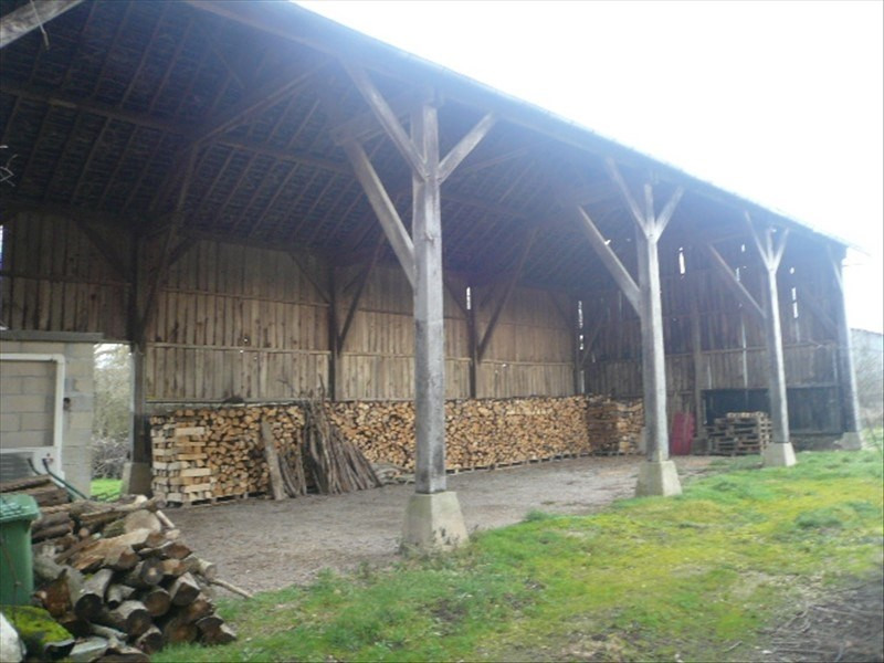 Vente maison / villa St amand en puisaye 137000€ - Photo 10