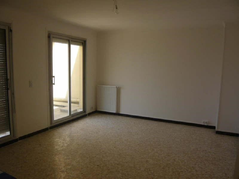 Location appartement Sete 885€ CC - Photo 1