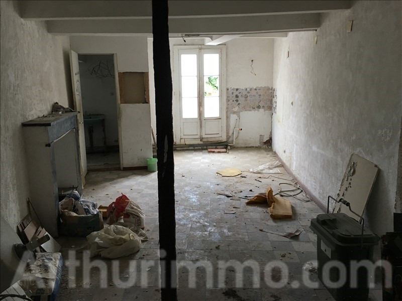 Vente immeuble Clermont l herault 70 000€ - Photo 3