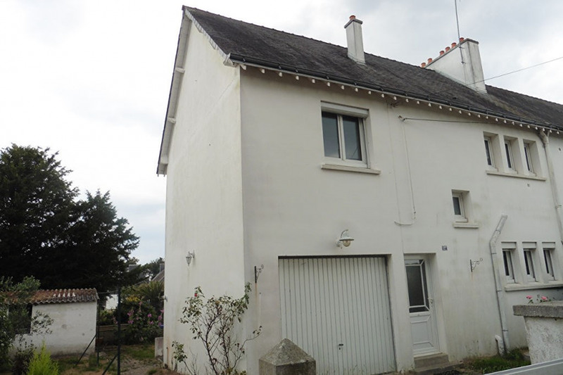 Sale house / villa Pont l abbe 125190€ - Picture 2