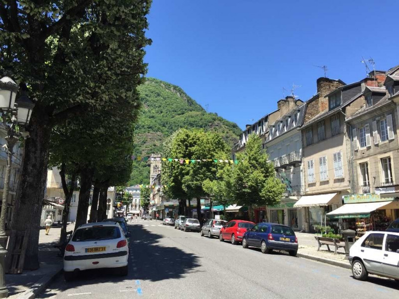 Vente appartement Bagneres de luchon 88 000€ - Photo 2