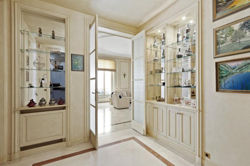 Immobile residenziali di prestigio appartamento Paris 8ème 4200000€ - Fotografia 16