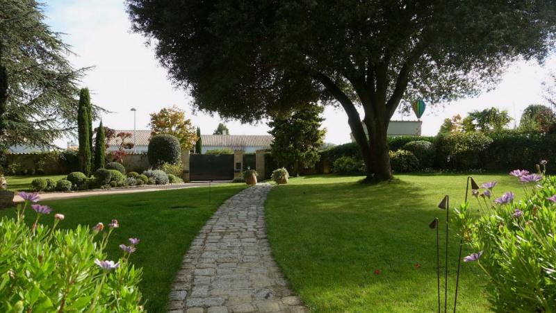 Deluxe sale house / villa Lagord 1470000€ - Picture 8