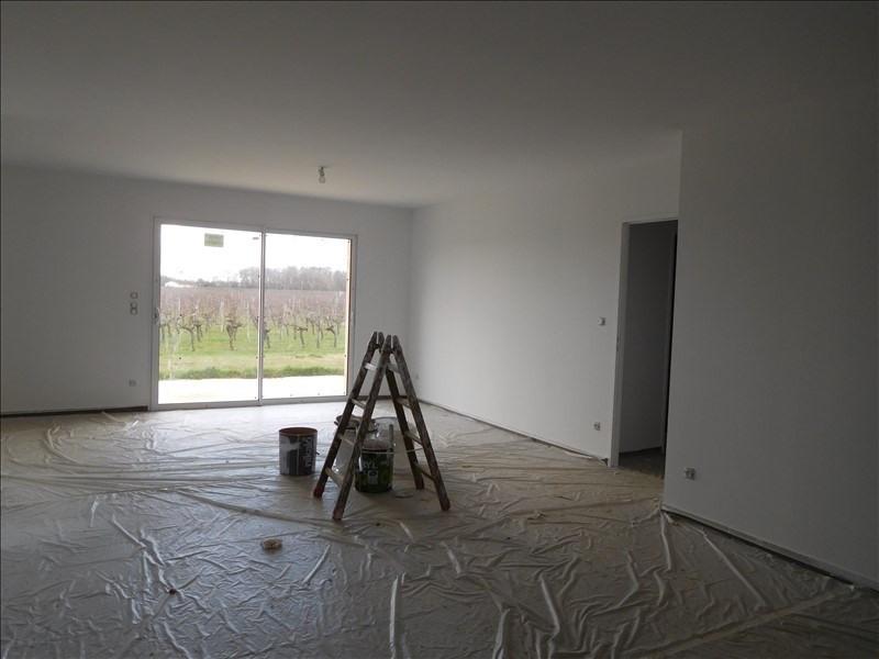 Rental house / villa St genes de fronsac 770€ CC - Picture 1