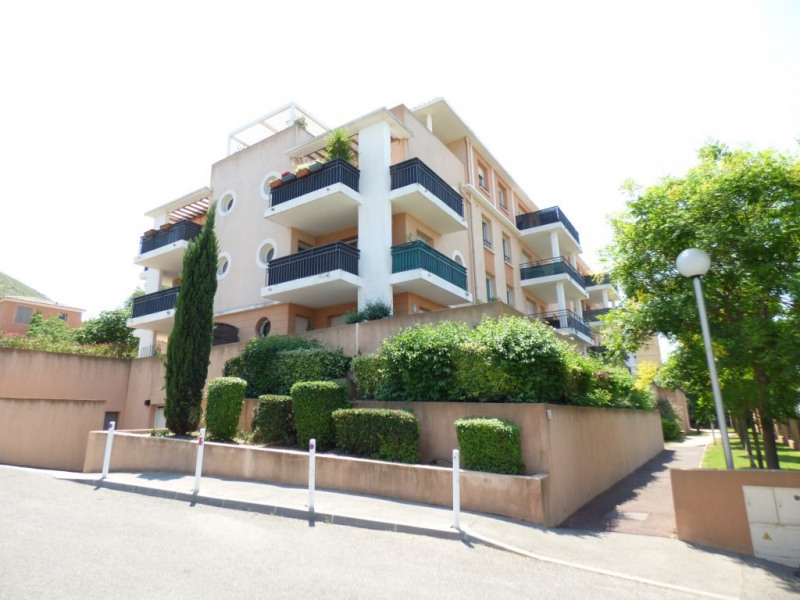 Vente appartement Marseille 10ème 240000€ - Photo 10