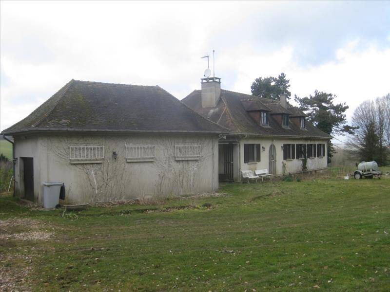 Vente maison / villa Chaussy 480000€ - Photo 3