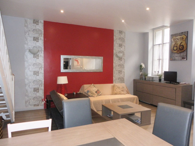 Vente appartement Avignon intra muros T3
