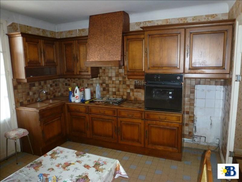 Vente maison / villa Chatellerault 65000€ - Photo 3