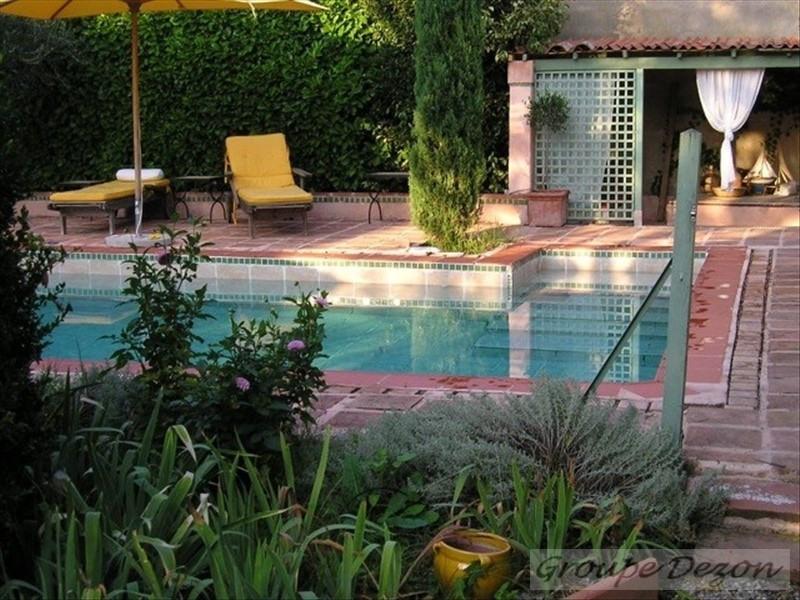 Vente de prestige maison / villa Aucamville 574000€ - Photo 8