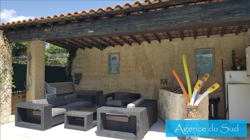 Vente maison / villa Roquevaire 495000€ - Photo 5