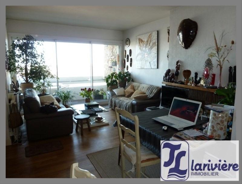 Sale apartment Boulogne sur mer 162000€ - Picture 2