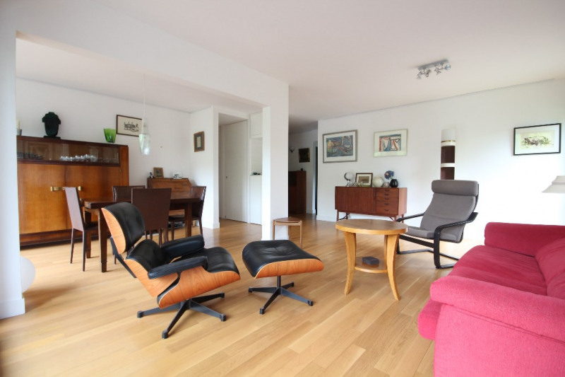 Sale apartment Saint germain en laye 600 000€ - Picture 2