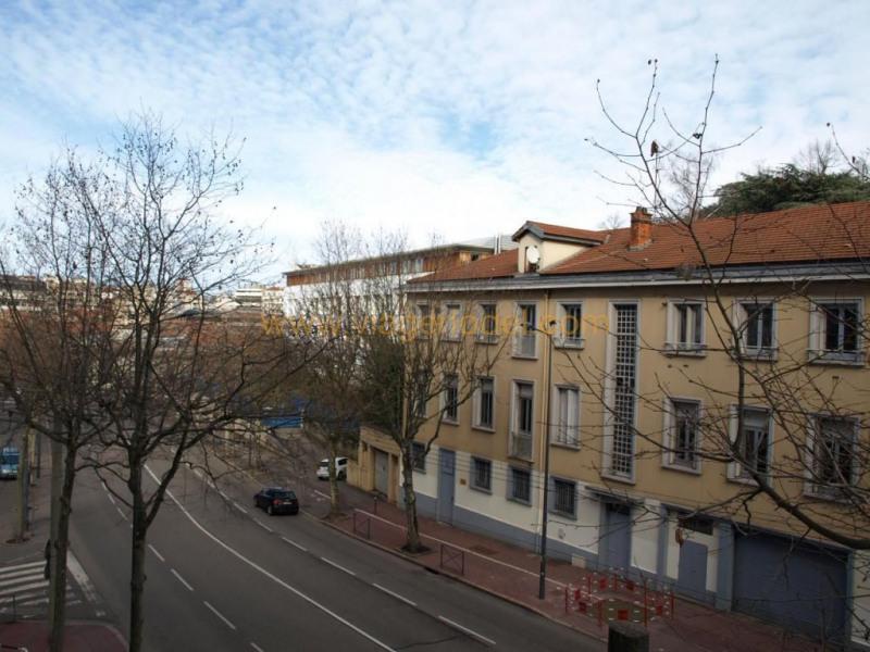 Vitalicio  apartamento Saint-étienne 99000€ - Fotografía 2