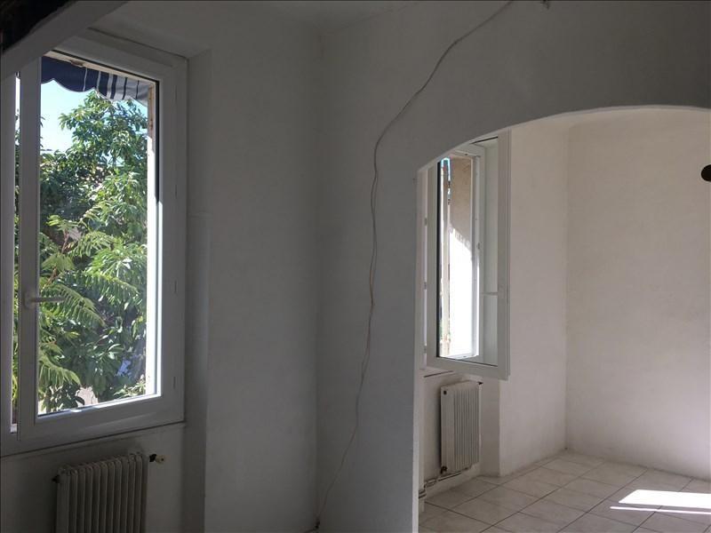 Affitto appartamento Toulon 525€ CC - Fotografia 6