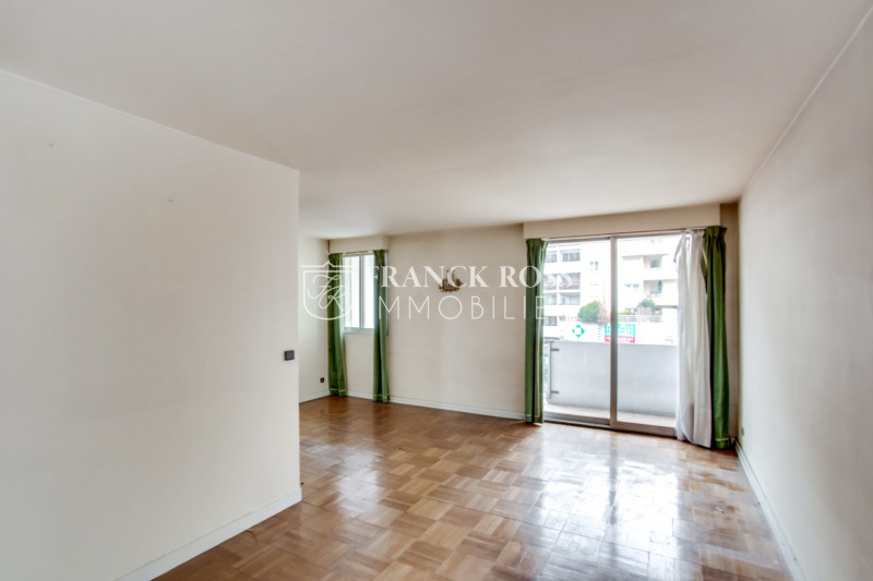 Sale apartment Bois-colombes 265 000€ - Picture 2