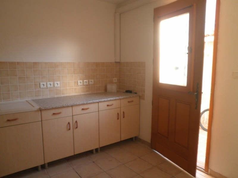 Location appartement Carpentras 450€ CC - Photo 3