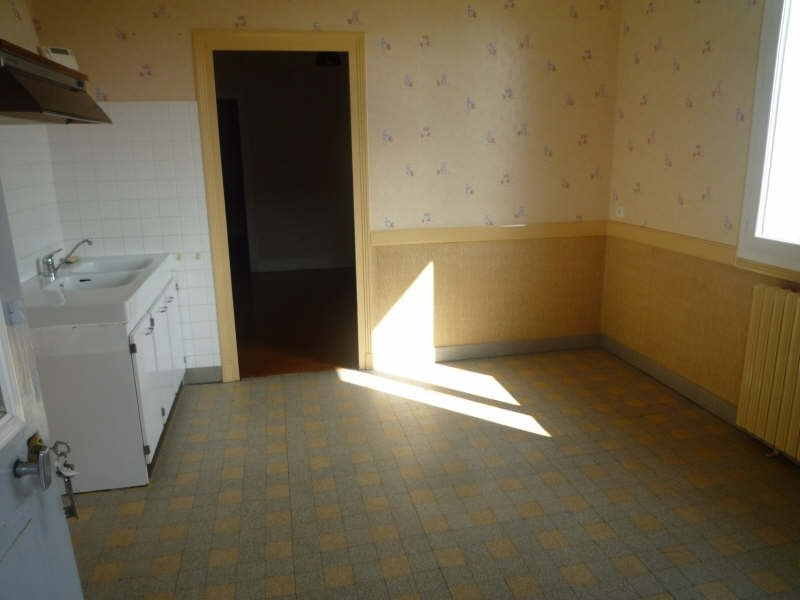 Location appartement Moulins 420€ CC - Photo 4