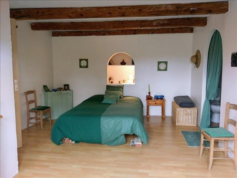 Vente maison / villa Le poizat 149900€ - Photo 9