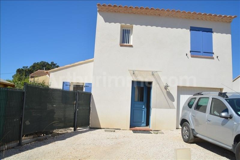 Vente maison / villa Bormes les mimosas 418000€ - Photo 1