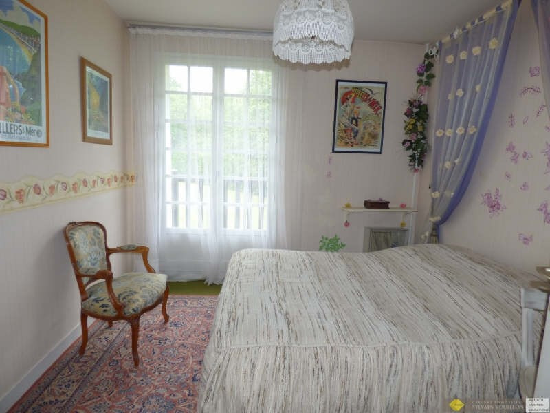 Vente appartement Villers sur mer 129000€ - Photo 4