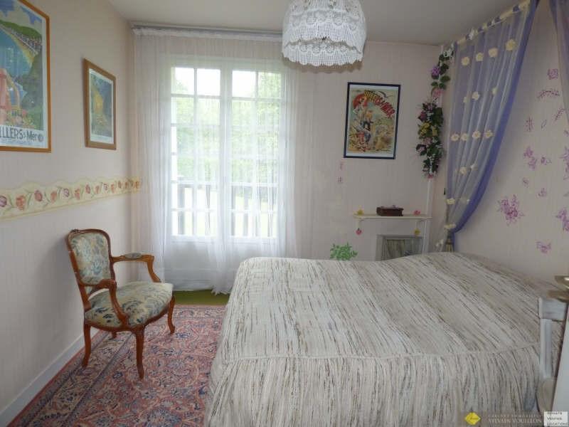 Vente appartement Auberville 129000€ - Photo 4