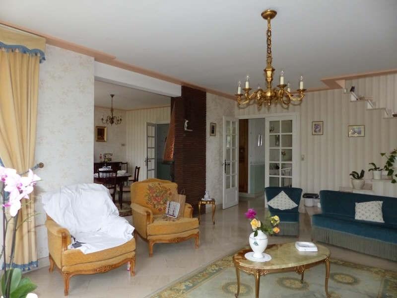 Vente maison / villa St florentin 162000€ - Photo 4