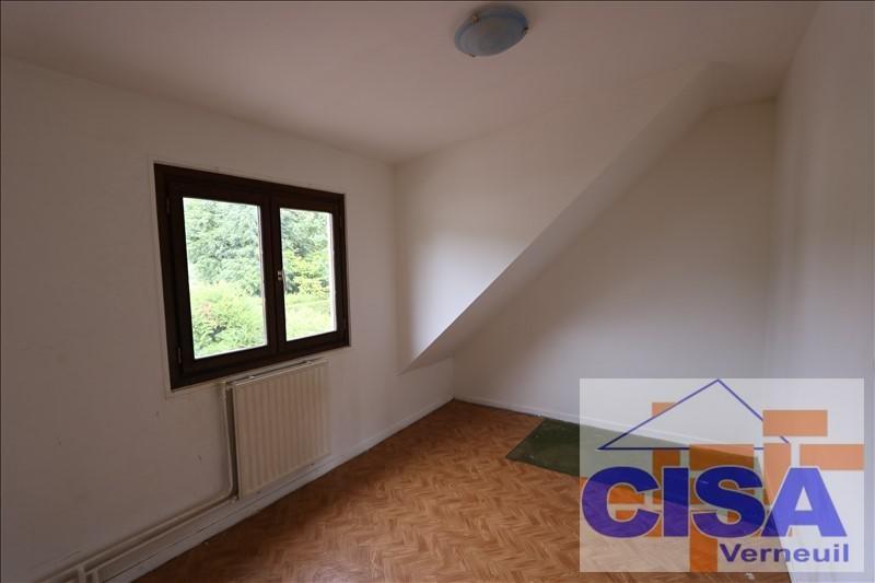 Vente maison / villa Verneuil en halatte 179000€ - Photo 7