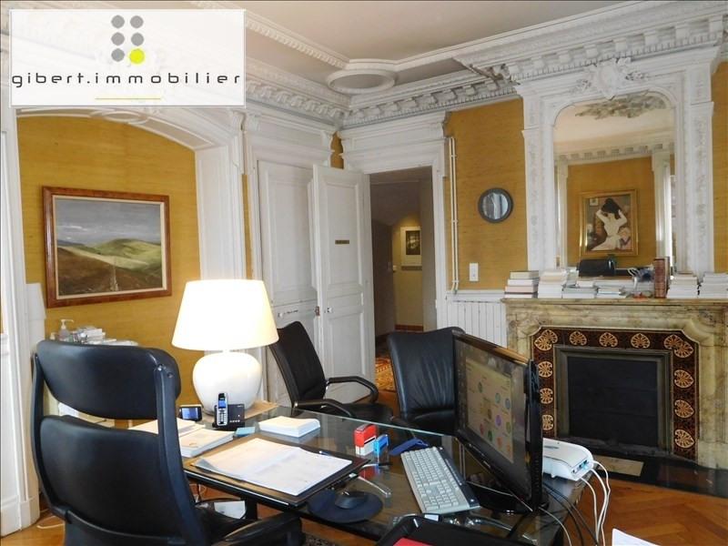 Rental empty room/storage Le puy en velay 650€ HT/HC - Picture 1