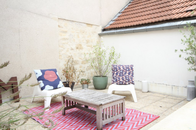 Vente appartement Saint germain en laye 790 000€ - Photo 7