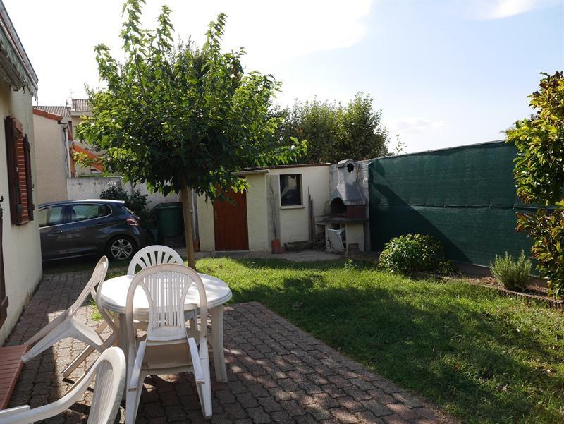 Vendita casa Fonbeauzard 288100€ - Fotografia 4