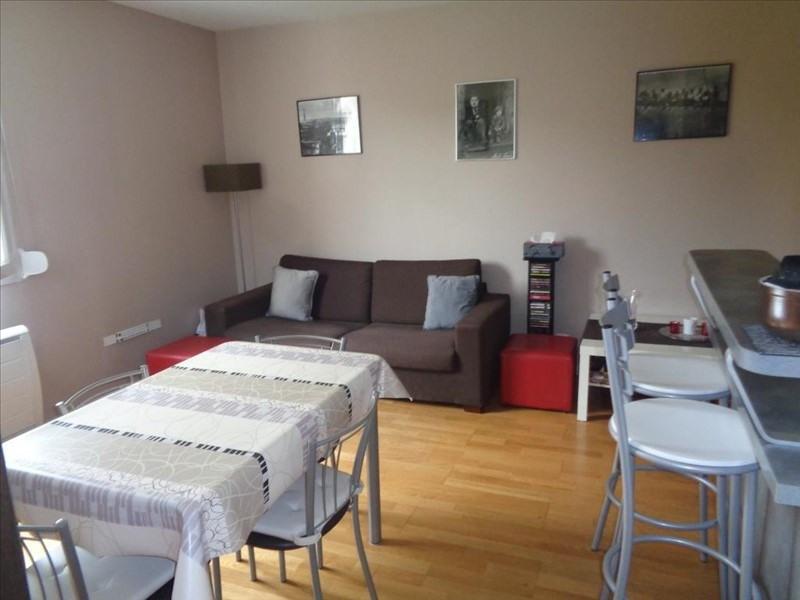 Sale apartment Bois le roi 165000€ - Picture 2