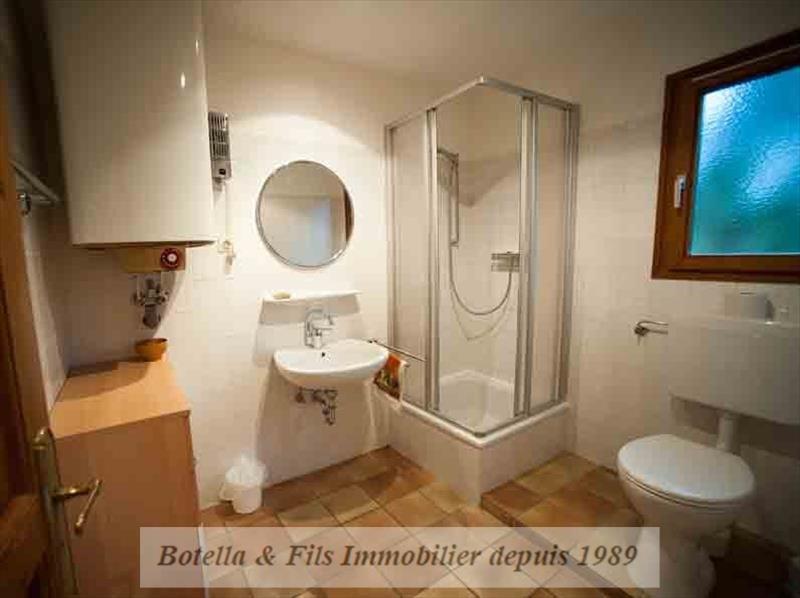 Venta  casa Barjac 472500€ - Fotografía 5