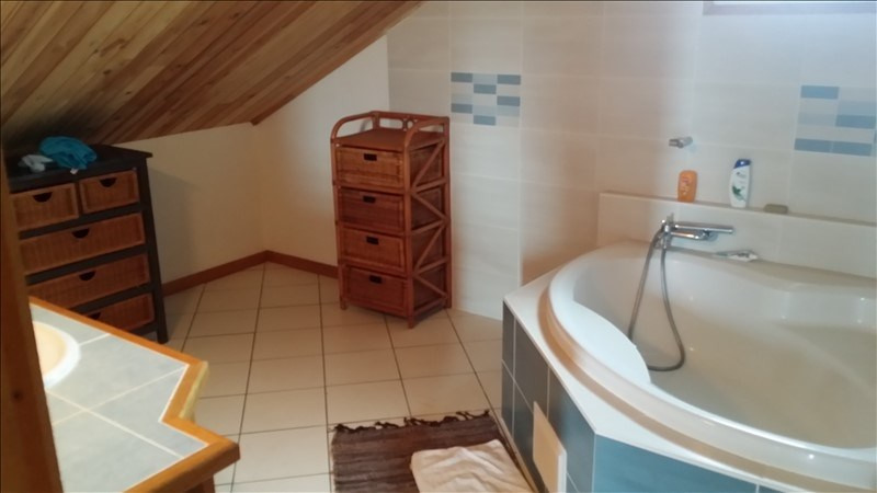 Sale house / villa Le tampon 335000€ - Picture 5