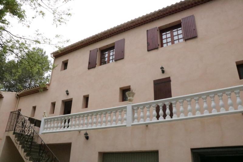 Deluxe sale house / villa Le puy-sainte-réparade 745000€ - Picture 15