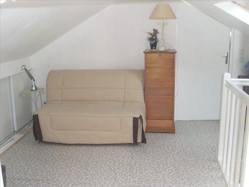 Sale house / villa Fontaine le port 274000€ - Picture 10