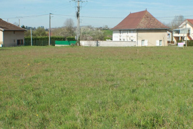 Vente terrain La tour du pin 79 830€ - Photo 5