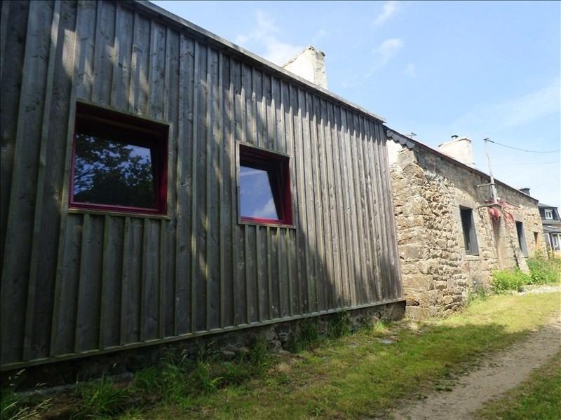 Sale house / villa Pedernec 107500€ - Picture 2
