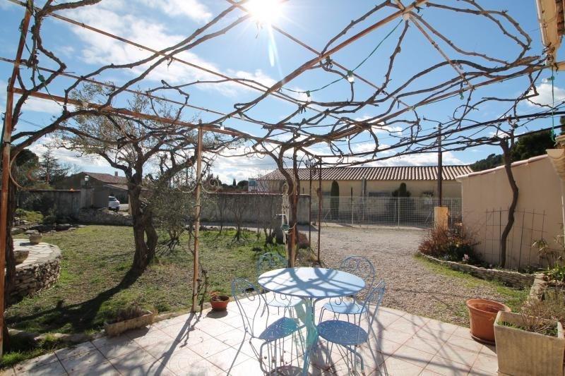 Vente maison / villa Rochefort du gard 308000€ - Photo 4