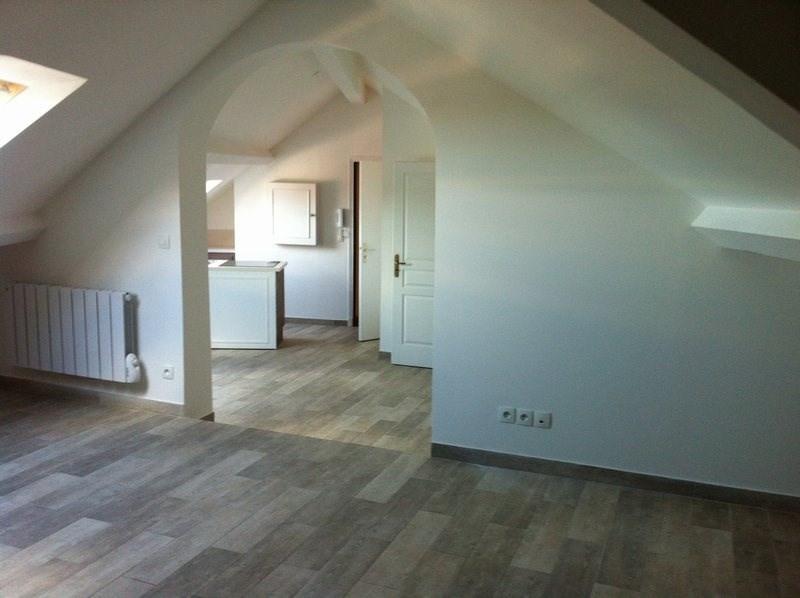 Locação apartamento Villennes sur seine 795€ CC - Fotografia 3